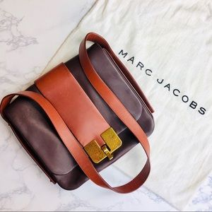 Additional photos Marc Jacobs Black Orchid Bag